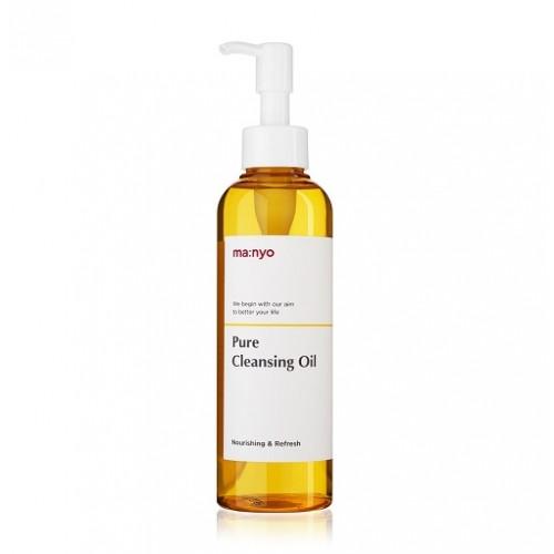 Очищающее гидрофильное масло MANYO FACTORY Pure Cleansing Oil