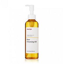 Очищающее гидрофильное маслоMANYO FACTORY Pure Cleansing Oil