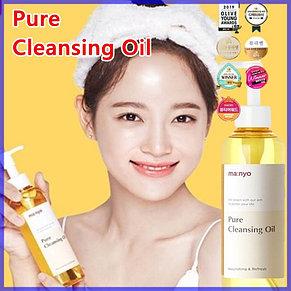 Очищающее гидрофильное масло MANYO FACTORY Pure Cleansing Oil, фото 2