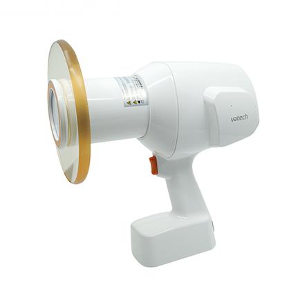 Vatech EzRay Air Portable - высокочастотный портативный дентальный рентген | (Ю. Корея), фото 2