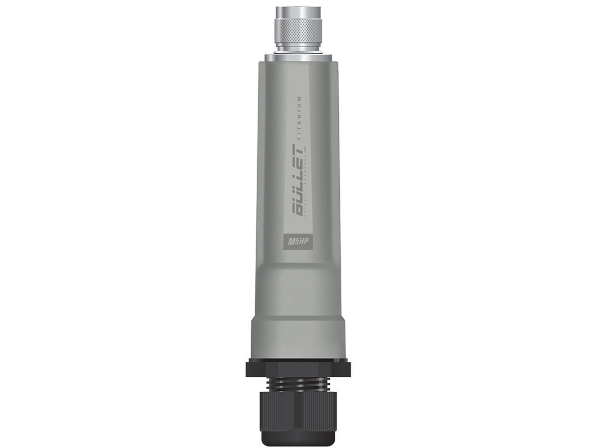 Точка доступа Ubiquiti Bullet M5HP 5 ГГц
