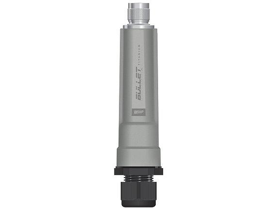 Точка доступа Ubiquiti Bullet M5HP 5 ГГц, фото 2