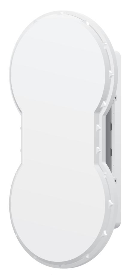 Радиомост Ubiquiti AirFiber AF5U 5 ГГц, 1 Гбит/с