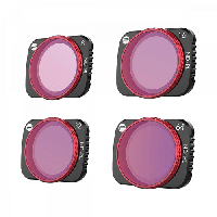 Набор оптических фильтров PGYTECH для Mavic Air 2