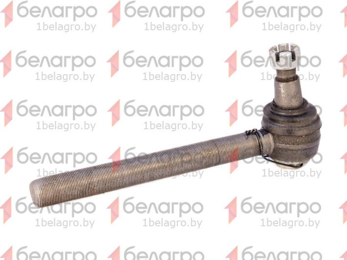 1220-3003020-А-01 Наконечник рулевой тяги МТЗ левый (26 мм) (шарнир), (А)