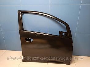 42349033 Дверь правая передняя для Chevrolet Spark M300 2010-2015 Б/У