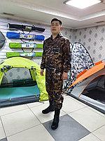 Демисезонный камуфляжный костюм для охоты, рыбалки и туризма