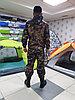 Демисезонный камуфляжный костюм для охоты, рыбалки и туризма, фото 3