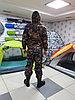 Демисезонный камуфляжный костюм для охоты, рыбалки и туризма, фото 4