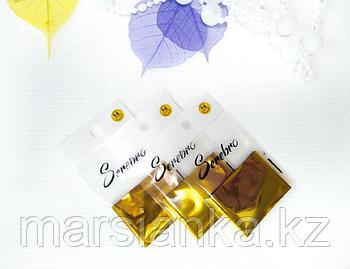 Переводная фольга Serebro №14,золото, 50см