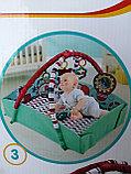 """Развивающий коврик """"Моя игровая площадка"""", фото 4"""
