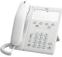 Cisco CP-6911-C-K9= IP-телефон 1 линия SIP/SCCP, 2 x FE PoE, без LCD