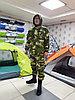 Демисезонный костюм Горка Лес, для охоты и рыбалки, фото 2