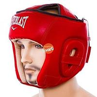 Шлем боксерские кожа зам