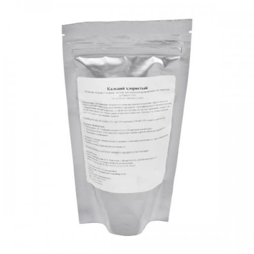 Кальций хлористый 100гр. (хлорид кальция) пищевой