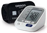 Тонометр автоматический на плечо Omron M3 Comfort (манжета Intelli Wrap 22-42 см)