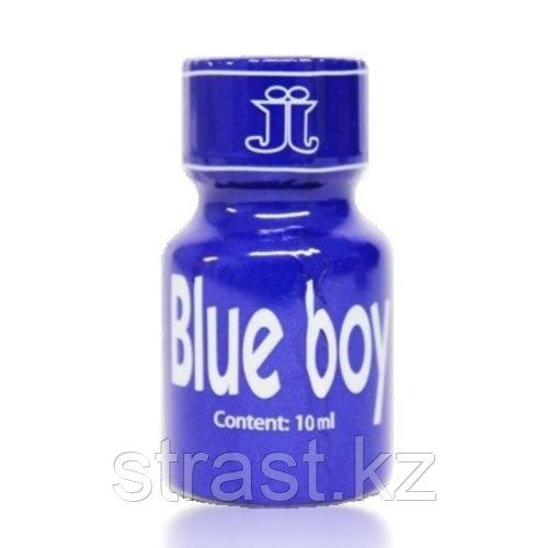 Попперс Blue Boy 10 мл. Канада