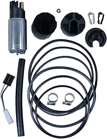 Топливный насос+установочный комплект Ford USA, Mazda, Mitsubishi