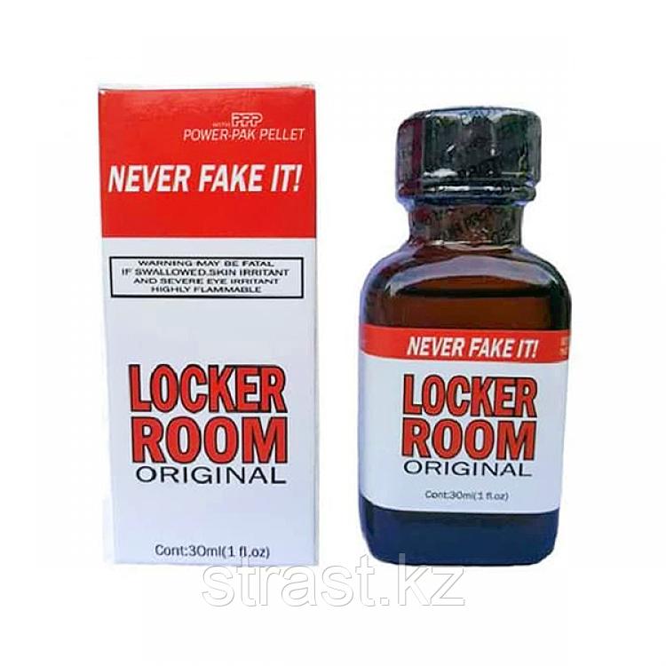Попперс Locker Room 30 мл.