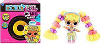 LOL Surprise! Remix Hair Flip Dolls - 15 сюрпризов с раскрытием волос и музыкой