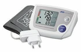 Измерители артериального давления