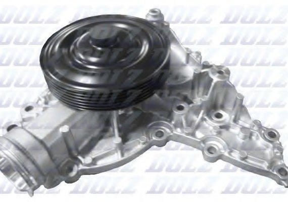 Водяная помпа MB E(W211/W212) S(W221) G(W463) GL(X164) M273