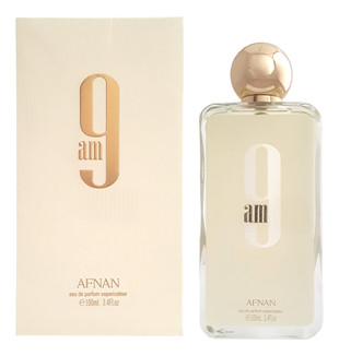 Afnan 9 AM edp 100ml