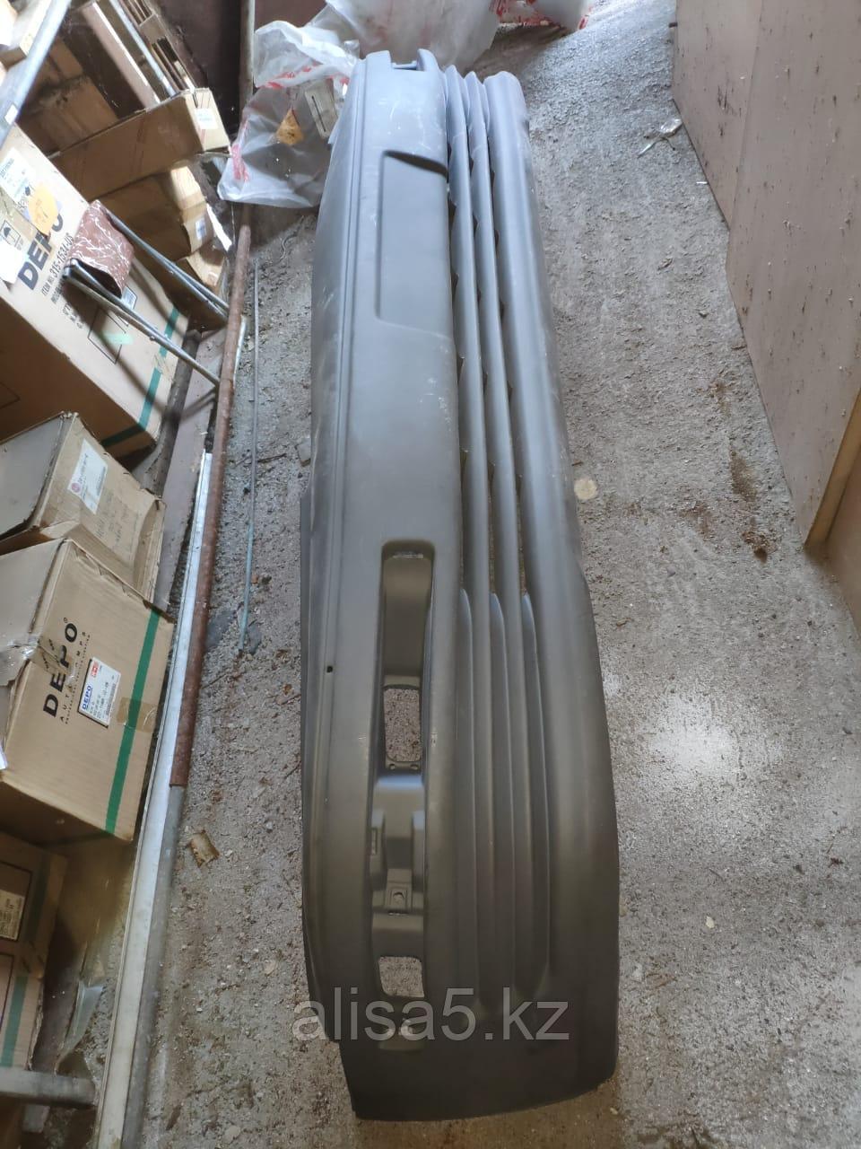LEXUS LS400 1990-1994 гг. Передний бампер. Front Bumper primed w/o f.l.holes (52119-50907)