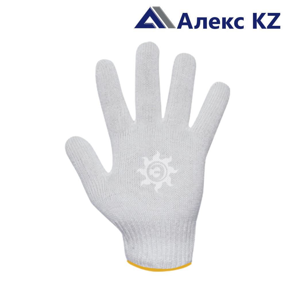Перчатки х/б 6-и нитка 7,5 класс (к.о)