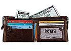 Кожаное портмоне с защитой RFID - Успейте сделать подарок!, фото 9