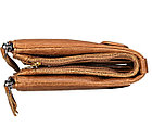 Кожаное портмоне RFID protected - защити себя!, фото 7