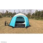 Надувная палатка трехместная MIMIR 800, фото 3