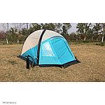 Надувная палатка трехместная MIMIR 800, фото 4