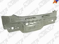 Панель кузова задняя KIA RIO 17- 4D