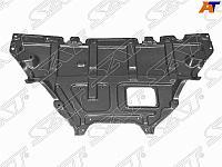 Защита двигателя INFINITI FX35 /50 08- (пр-во Тайвань)