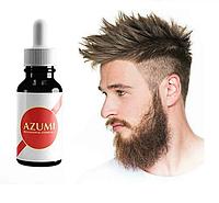 AZUMI (Азуми) сыворотка для волос и бороды, фото 1
