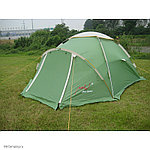 Всесезонная палатка  Mimir 1837-3, фото 3