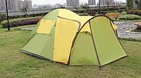 Палатка 4-х местная Chanodug FX-8951