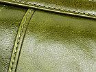 Длинное кожаное портмоне с RFID-защитой. Отличный подарок! Рассрочка. Kaspi red., фото 6