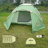 Всесезонная палатка Mimir 1837-4