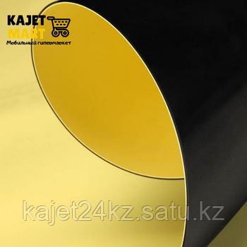 ПВХ Logicbase V-SL 2,0 мм мембрана желтая 2,05x20 м