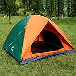 Походная палатка SY-006-1 2х-местная 200*150*110см, фото 2