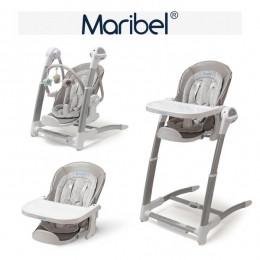 Стульчик для кормления Maribel