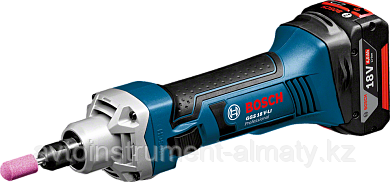 Акк. прямая шлифмашина 18 В GGS 18 V-LI Bosch предзаказ
