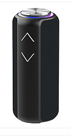Портативная колонка Hopestar P30 Pro черная