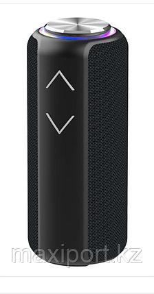 Портативная колонка Hopestar P30 Pro черная, фото 2