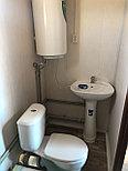 Контейнер 40 Жилой с Туалетом, фото 9