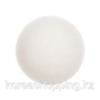 Спонж конняку Missha Natural Soft Jelly Cleansing Puff White Clay, фото 2