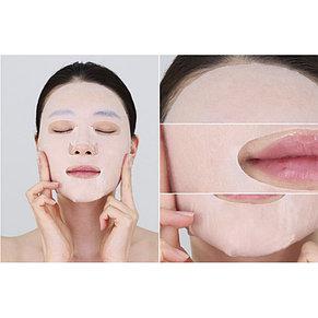 Тонизирующая ампульная тканевая маска Medi-peel Vita Toning Ampoule Mask (Поштучно), фото 2