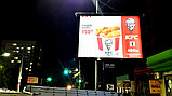 Ситиборды, LED экраны и билборды Шымкенте, фото 3